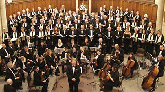 Major choral concert to raise funds for Silver Birch Dementia Care Centres